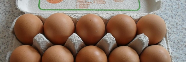 Kategorie klasyfikacji jajek w Polsce i UE